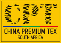 CHINA PREMIUM TEX SOUTH AFRICA